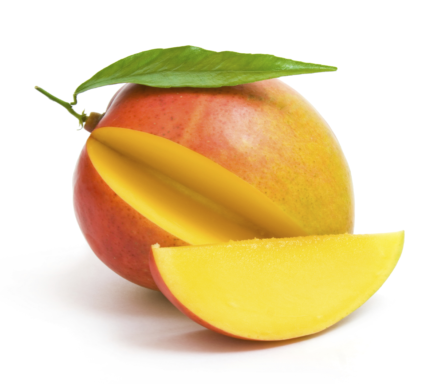 Mmm…Mango! Try This Tasty Tropical Fruit – The Secret ...
