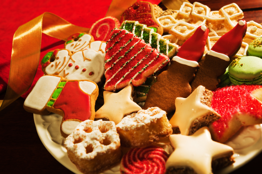 Stupendous Eatingwell Tip Don39T Waste Calories Eat Only The Good Stuff Easy Diy Christmas Decorations Tissureus