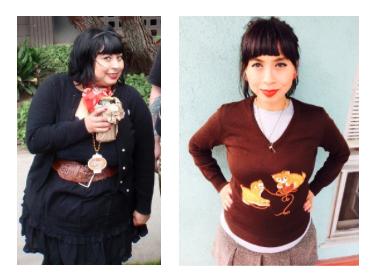 Regina Before & After