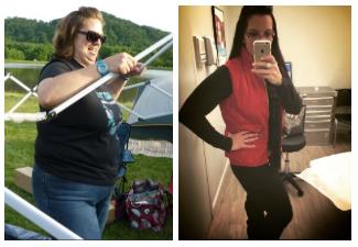 Rikki Before & After