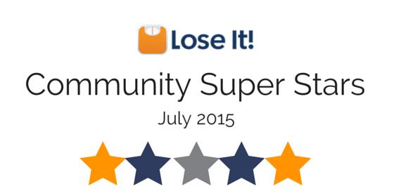 Community Super Stars