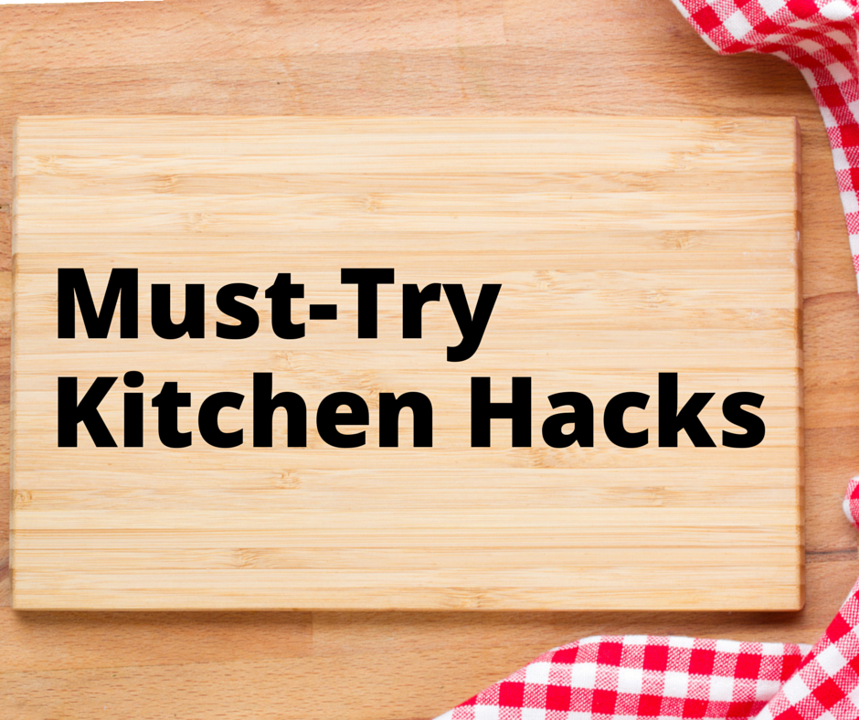 Cooking hacks 101 saving time in the kitchen the secret for 9 kitchen life hacks