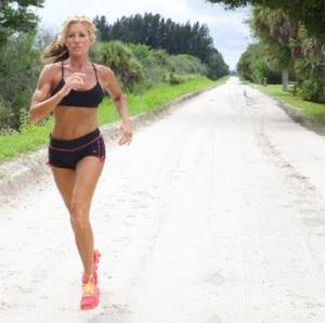 Bonnie Running