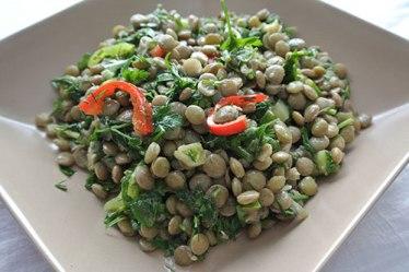 salad_lentil